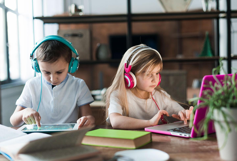 Algunos consejos para que en estas vacaciones, los niños se pongan al día en su educación