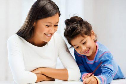 Como contribuir a la formación de nuestros hijos