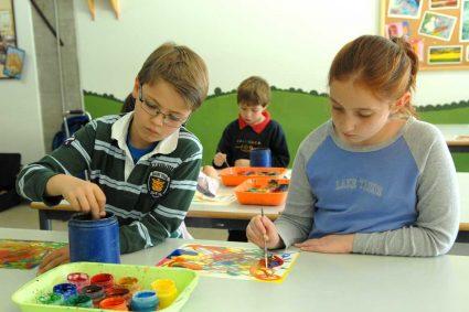 Cómo incentivar las actividades escolares en los niños