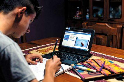 Estrategias para motivar a los niños a estudiar desde casa